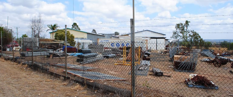 Factory, Warehouse & Industrial commercial property for sale at 59 Western Drive Gatton QLD 4343