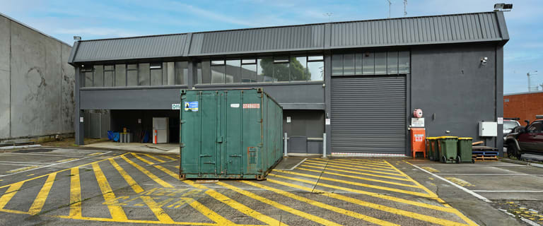 Factory, Warehouse & Industrial commercial property for lease at 10 Ashburn Place Blackburn VIC 3130
