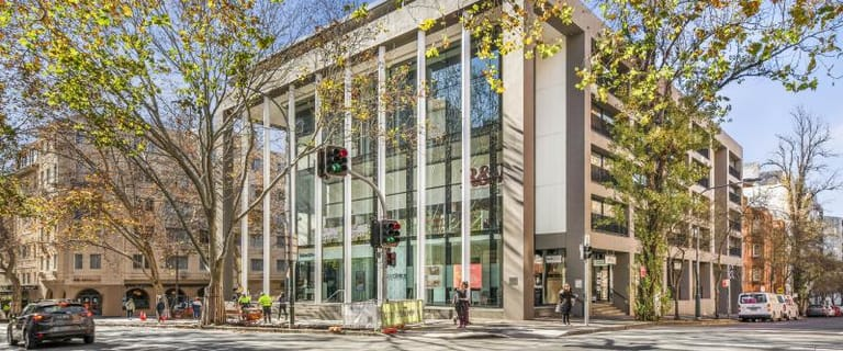 Shop & Retail commercial property for sale at Suite 4.05/46a Macleay Street Potts Point NSW 2011