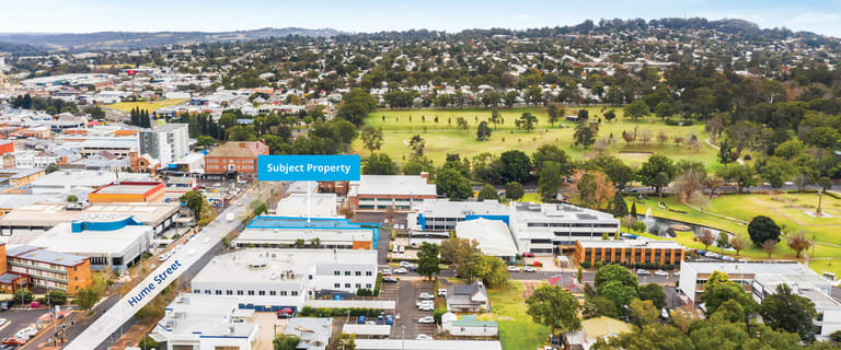 Shop & Retail commercial property for sale at 158 Hume Street Toowoomba QLD 4350