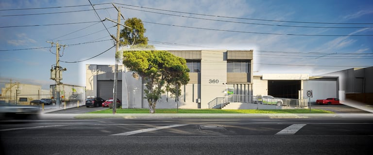 Offices commercial property for sale at 360-374 Whitehall Street Yarraville VIC 3013