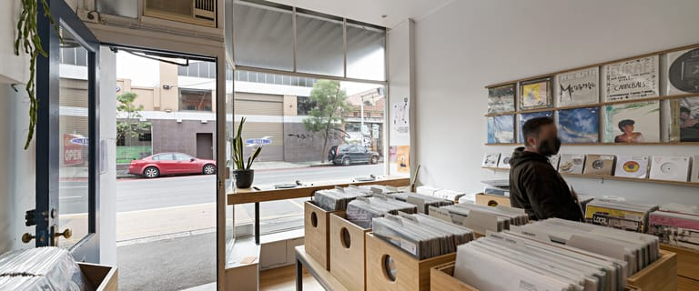 Shop & Retail commercial property for sale at 167a Johnston Street Collingwood VIC 3066
