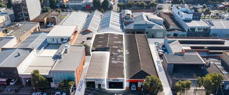 Offices commercial property for sale at 132 Thistlethwaite Street South Melbourne VIC 3205