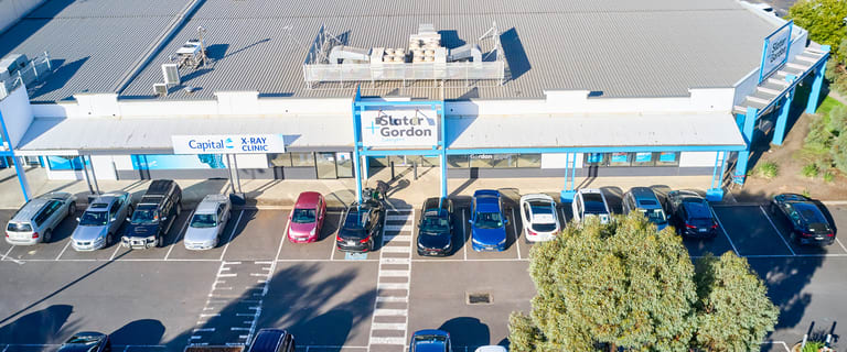 Offices commercial property for sale at 1/500 High Street Epping VIC 3076