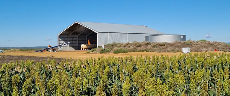 Rural / Farming commercial property for sale at Dysart QLD 4745