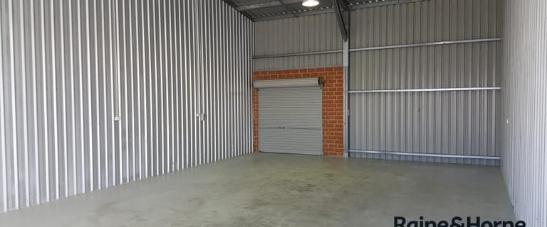 Factory, Warehouse & Industrial commercial property for sale at Unit 10 / 4 Warman Street Neerabup WA 6031