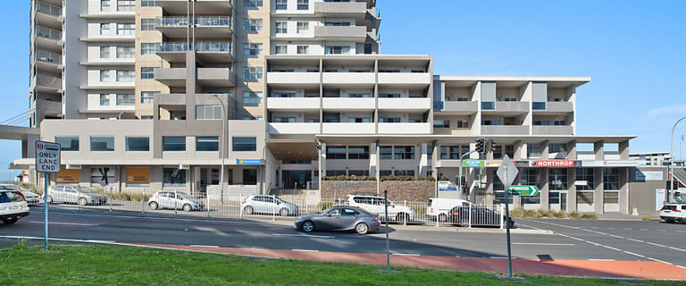 Offices commercial property for sale at Lot 12, 215-217 Pacific Highway Charlestown NSW 2290