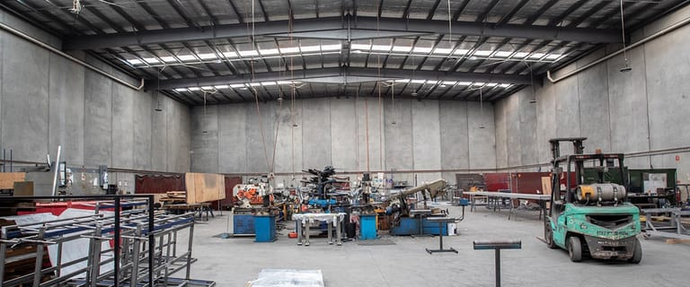 Factory, Warehouse & Industrial commercial property for sale at 270 Rex Road Campbellfield VIC 3061