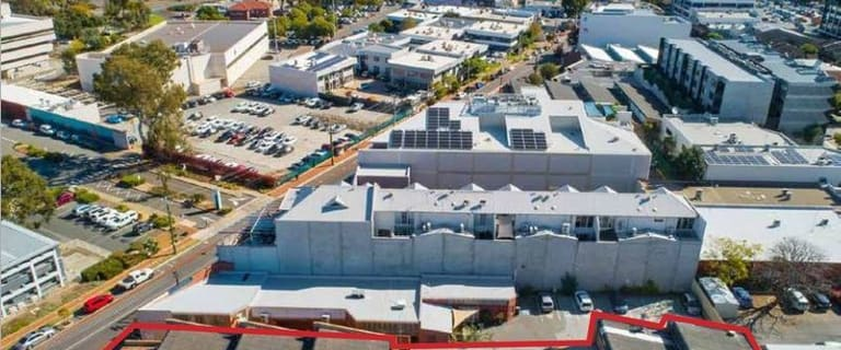 Offices commercial property for sale at 622 Newcastle Street Leederville WA 6007