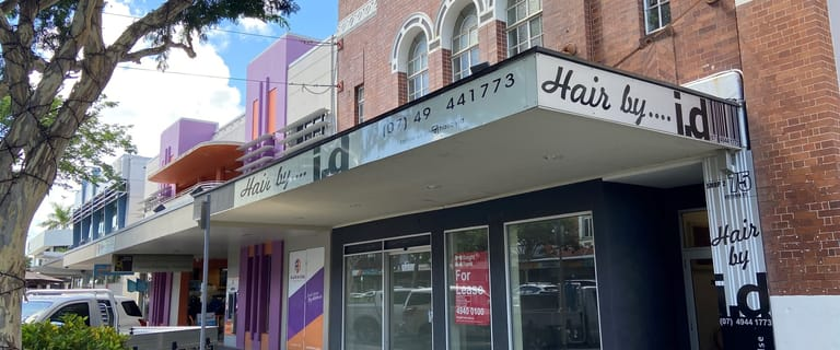 Medical / Consulting commercial property for sale at 75 Victoria Street Mackay QLD 4740