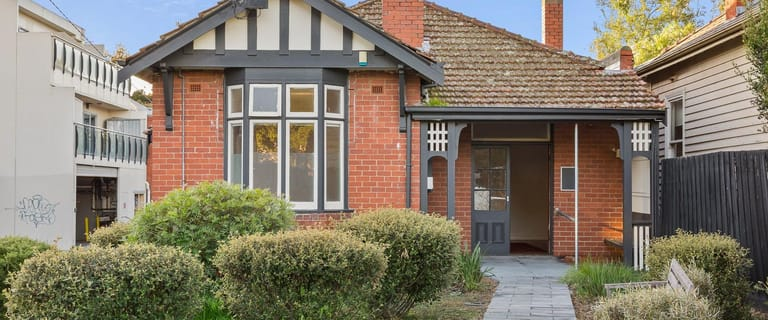 Medical / Consulting commercial property for sale at 88 Asling Street Brighton VIC 3186