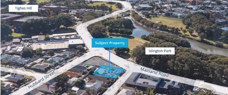 Development / Land commercial property for sale at 1B Islington Street Islington NSW 2296