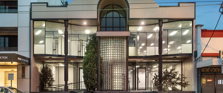 Offices commercial property for sale at 206 Balaclava Road Caulfield North VIC 3161