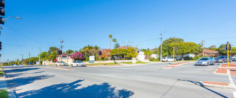 Offices commercial property for sale at 255 St Brigids Terrace Doubleview WA 6018