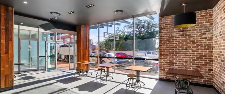 Shop & Retail commercial property for sale at Shop 1 (Lot 12)/154 Sailors Bay Road Northbridge NSW 2063