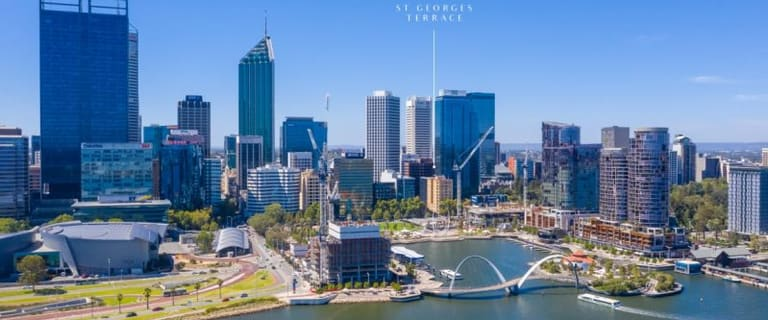 Offices commercial property for sale at 45 St Georges Terrace Perth WA 6000