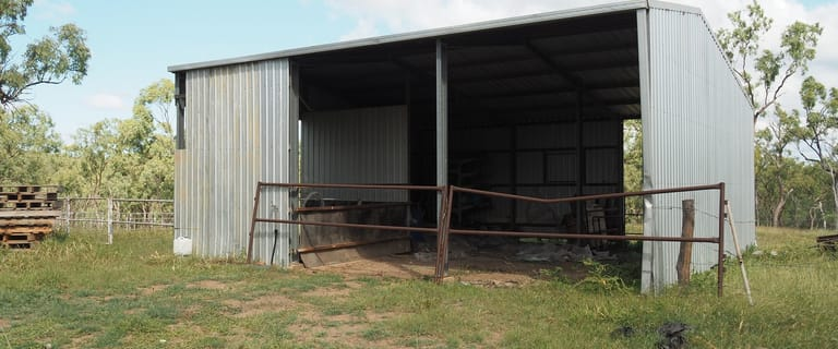 Rural / Farming commercial property for sale at 4625 Normanby Road Collinsville QLD 4804
