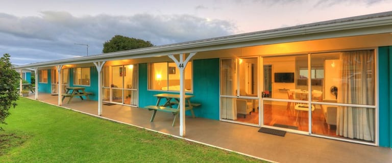 Hotel, Motel, Pub & Leisure commercial property for sale at 51A Taylors Road Norfolk Island NSW 2899
