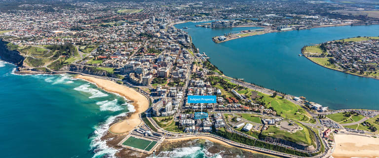 Hotel, Motel, Pub & Leisure commercial property for sale at 21 Parnell Place Newcastle NSW 2300