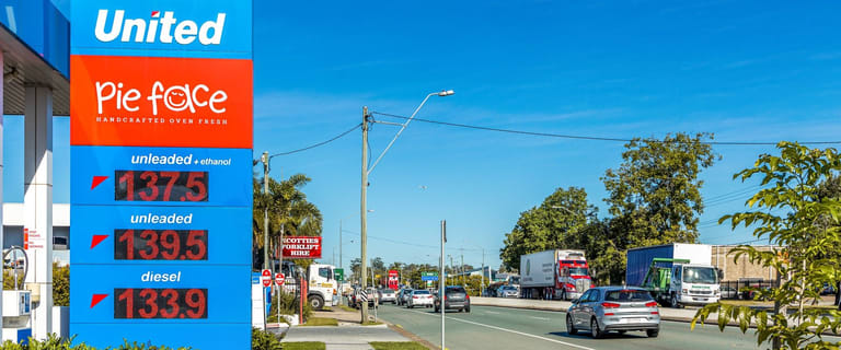 Factory, Warehouse & Industrial commercial property sold at 1014 Beaudesert Road Coopers Plains QLD 4108