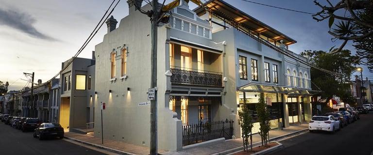 Shop & Retail commercial property for sale at 2-8 Elizabeth Street Paddington NSW 2021