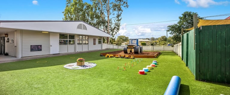 Shop & Retail commercial property for sale at 23 Hope Street Laidley QLD 4341
