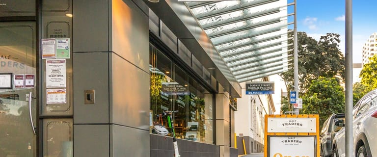 Shop & Retail commercial property for sale at Shop/1, 10 Market Street Brisbane City QLD 4000