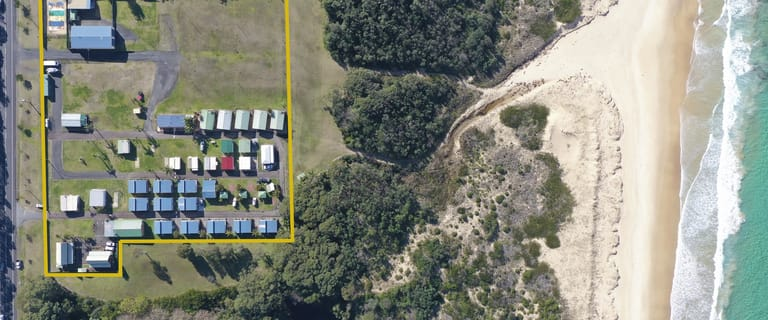 Hotel, Motel, Pub & Leisure commercial property for sale at 396 Princes Highway Ulladulla NSW 2539