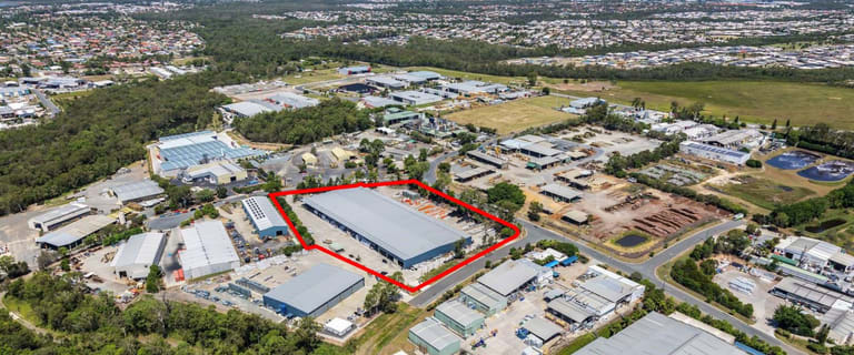 Factory, Warehouse & Industrial commercial property for sale at 44-56 Potassium Street Narangba QLD 4504