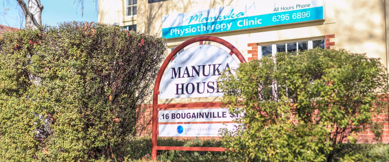 Offices commercial property for sale at Manuka House 16 Bougainville Street Griffith ACT 2603