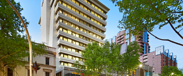 Offices commercial property for sale at Level 4/140 Bourke Street, Office 1 Melbourne VIC 3000