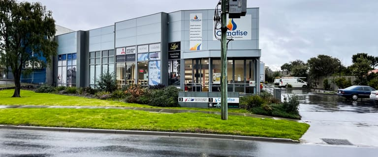 Factory, Warehouse & Industrial commercial property for sale at 57-59 Cameron Street Cranbourne VIC 3977