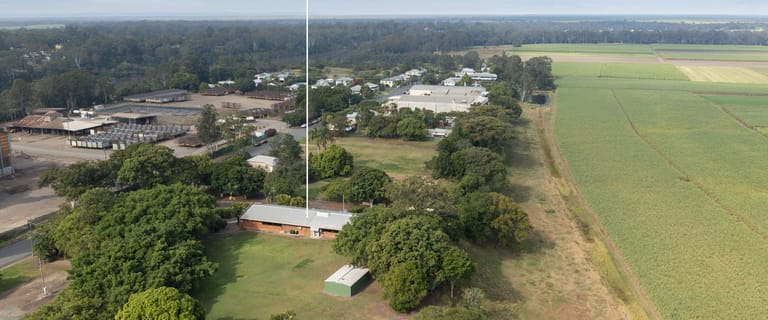 Offices commercial property for sale at 116 Kent Street Maryborough QLD 4650