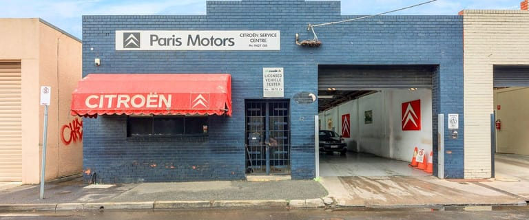 Shop & Retail commercial property for sale at 42 Appleton Street Richmond VIC 3121
