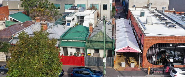 Offices commercial property for sale at 98a Balmain Street Cremorne VIC 3121