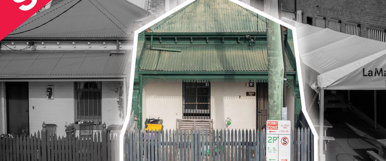 Other commercial property sold at 98a Balmain Street Cremorne VIC 3121