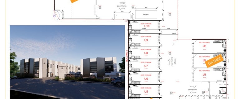 Factory, Warehouse & Industrial commercial property for sale at 23 Margaret Street Southport QLD 4215