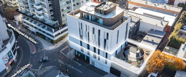Offices commercial property for sale at Level 2/72 River Street South Yarra VIC 3141
