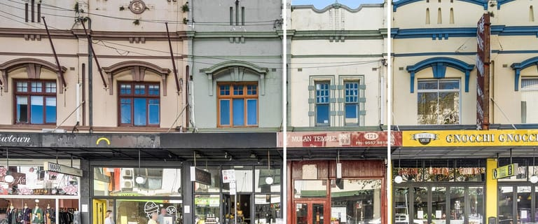 Shop & Retail commercial property for sale at 121 King Street Newtown NSW 2042