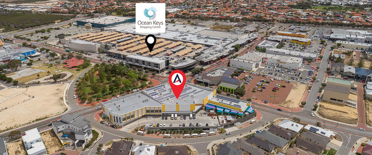 Offices commercial property for sale at Lot 6 & 8/61 Ocean Keys Boulevard Clarkson WA 6030