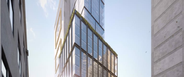 Offices commercial property for sale at Bastion 563 Little Lonsdale Street Melbourne VIC 3000