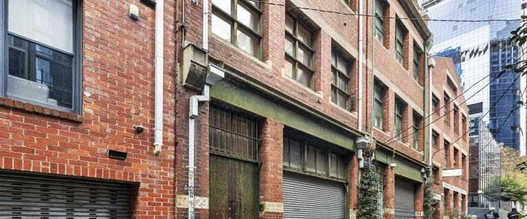 Showrooms / Bulky Goods commercial property for sale at 29 Guildford Lane Melbourne VIC 3000