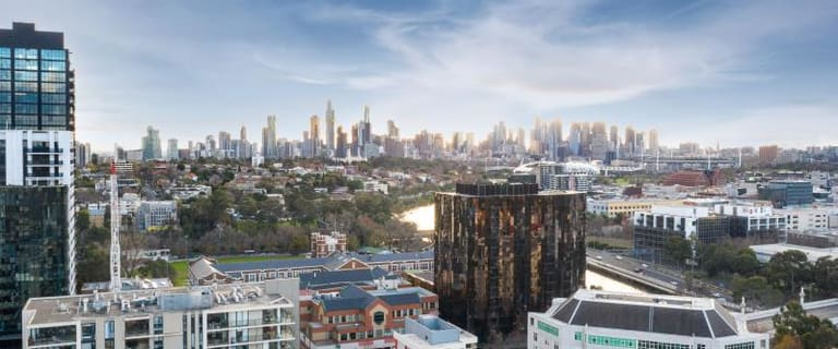 Development / Land commercial property for sale at 86 River Street South Yarra VIC 3141