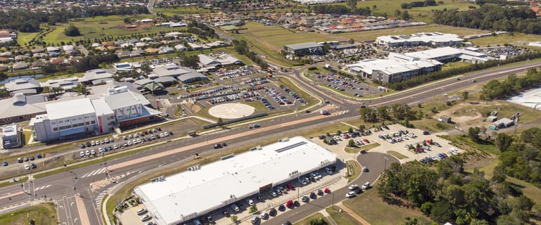 Medical / Consulting commercial property for sale at 11/1-17 Hershel Court Urraween QLD 4655