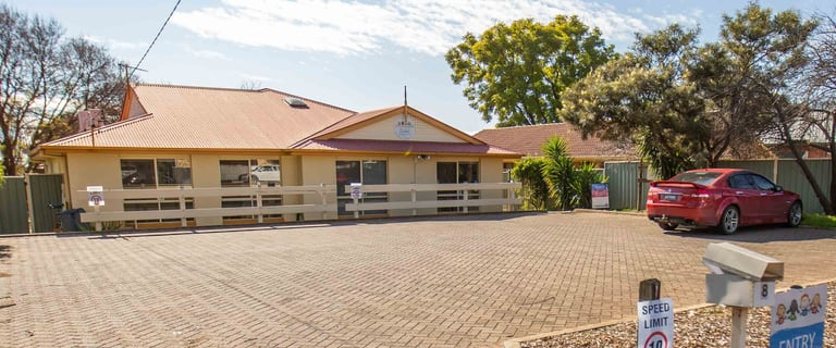 Medical / Consulting commercial property for sale at 8 Goode Street Dubbo NSW 2830