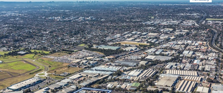 Factory, Warehouse & Industrial commercial property for sale at 373 Horsley Road Milperra NSW 2214