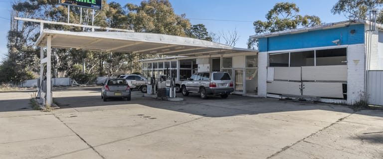 Shop & Retail commercial property sold at 664 Snowy Mountains Highway Dairymans Plains NSW 2630