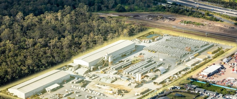 Factory, Warehouse & Industrial commercial property for sale at 175 Wacol Station Road Wacol QLD 4076