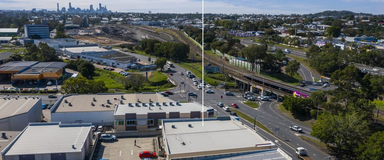 Medical / Consulting commercial property for lease at 6/1311 Ipswich Road Rocklea QLD 4106