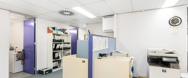 Offices commercial property for sale at 2 Benson Street Toowong QLD 4066